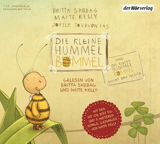"""Rezension zu """"Die kleine Hummel Bommel / Die kleine Hummel Bommel sucht das Glück"""""""