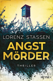 "[Rezension] ""Angstmörder"""