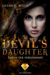 "[Rezension] ""Thron der Verdammnis"""