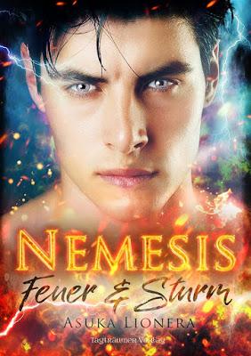 """[Werbung] Cover-Release zu """"Nemesis 2"""" ~ Asuka Lionera"""