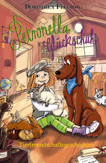 """Rezension zu """"Petronella Glückschuh – Tierfreundschaftsgeschichten"""""""
