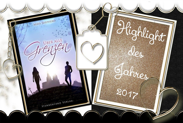 Mohini's Lese-Highlights des Jahres 2017