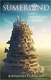 "[Rezension] ""Sumerland: Prinzessin Serisada"""