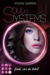 """Rezension zu """"SoulSystems – Finde, was du liebst"""""""