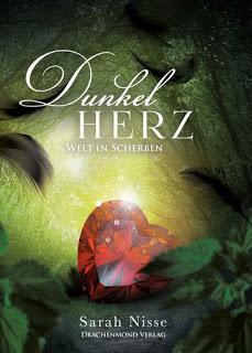 "[Rezension] ""Dunkelherz: Welt in Scherben"""