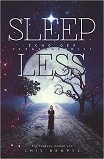 "[Rezension] ""Sleepless: Echo der Vergangenheit"""