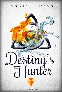 """[Rezension] """"Destiny's Hunter: Finde dein Schicksal"""""""