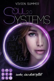 "Rezension zu ""SoulSystems – Suche, was dich rettet"""