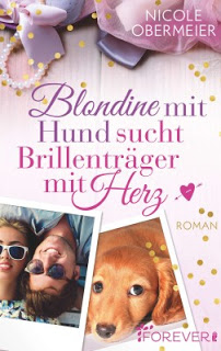 """[Rezension] """"Blondine mit Hund sucht Brillenträger mit Herz"""""""