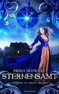"""[Rezension] """"Sternensamt: Verloren im Gewebe der Zeit"""""""