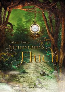 "[Rezension] ""Nimmerlands Fluch"""