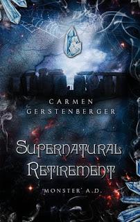 "[Rezension] ""Supernatural Retirement: Monster A.D."