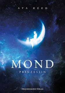 "Rezension zu ""Mondprinzessin"""