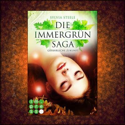 "WERBUNG- Cover Reveal zu ""Die Immergrün Saga 3"""