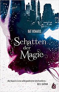 """[Rezension] """"Schatten der Magie"""""""