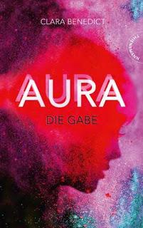 """Rezension zu """"Aura: Die Gabe"""""""