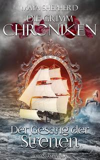 """Rezension zu """"Die Grimm Chroniken: Der Gesang der Sirenen"""""""