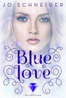 """Rezension zu """"Blue Love"""""""