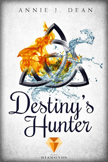 "Rezension zu ""Destiny's Hunter: Finde dein Schicksal"""