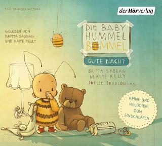 """Rezension zu """"Die Baby Hummel Bommel: Gute Nacht"""""""