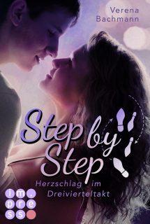 """Rezension zu """"Step by Step: Herzschlag im Dreivierteltakt"""""""