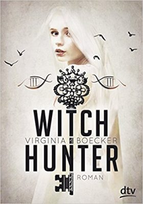 "[Rezension] ""Witch Hunter"""