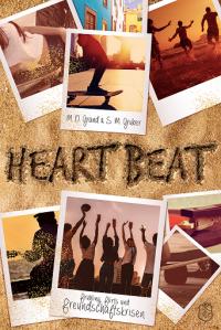 [Rezension] Heart Beat: Frühling, Flirts und Freundschaftskrisen