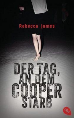 """[Rezension] """"Der Tag, an dem Cooper starb"""""""