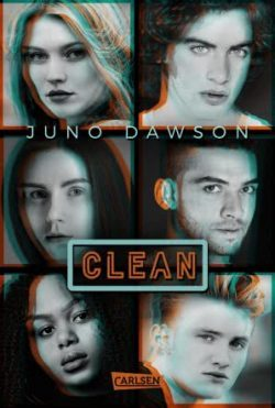 "[Rezension] ""Clean"""