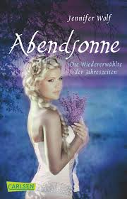 "[Rezension] ""Abendsonne"""