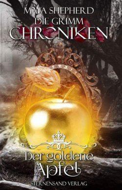 """Rezension zu """"Die Grimm Chroniken: Der goldene Apfel"""""""