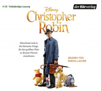 "[Rezension] ""Christopher Robin"""