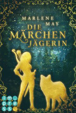 """Rezension zu """"Die Märchenjägerin"""""""
