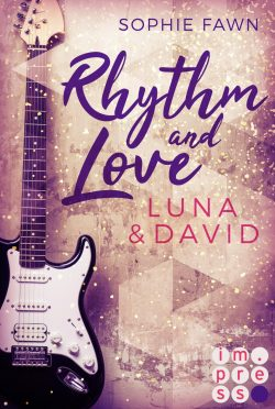 "Rezension zu ""Rhythm and Love: Luna und David"""