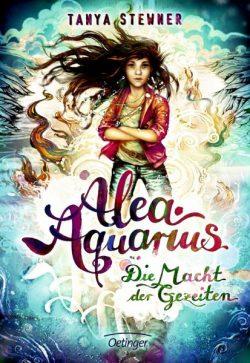 """Rezension zu """"Alea Aquarius: Die Macht der Gezeiten"""""""