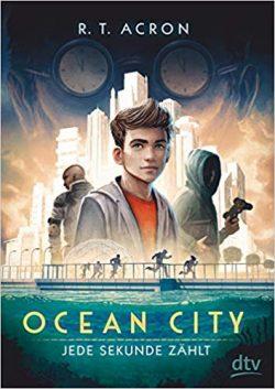 """Rezension zu """"Ocean City: Jede Sekunde zählt"""""""