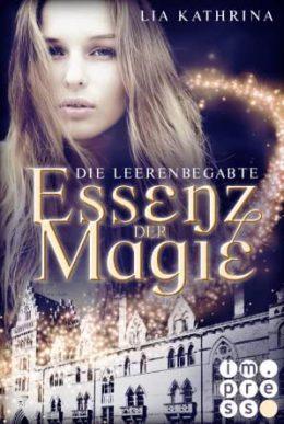 """[Rezension] """"Essenz der Magie: Die Leerenbegabte"""""""