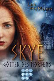 """[Rezension] """"Skye. Götter des Nordens"""""""