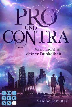 """Rezension zu """"Pro und Contra: Mein Licht in deiner Dunkelheit"""""""