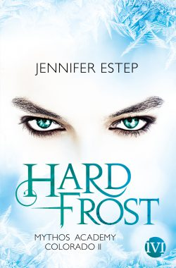 "Rezension zu ""Mythos Academy Colorado: Hard Frost"""