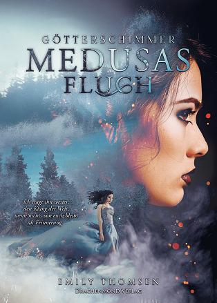 [Rezension] Medusas Fluch: Götterschimmer