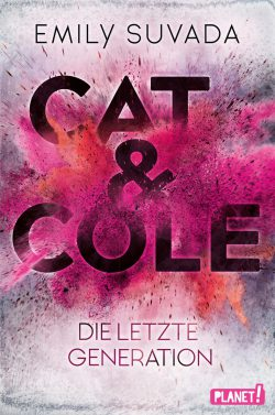 """Rezension zu """"Cat und Cole: Die letzte Generation"""""""