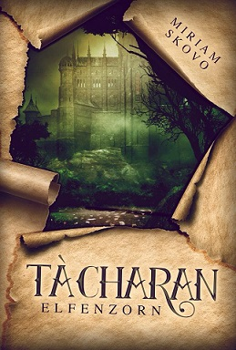 [Rezension] Tácharan: Elfenzorn