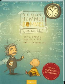 """Rezension zu """"Die kleine Hummel Bommel und die Zeit"""""""