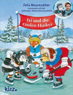 """Rezension zu """"Ixi und die coolen Huskys"""""""