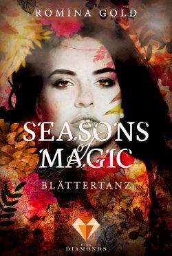 "Rezension zu ""Seasons of Magic: Blättertanz"""