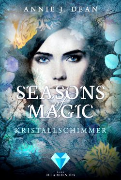 "Rezension zu ""Seasons of Magic: Kristallschimmer"""