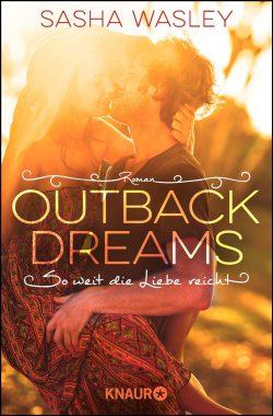 """Rezension zu """"Outback Dreams: So weit die Liebe reicht"""""""