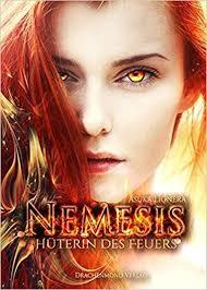 [Rezension] Nemesis: Hüterin des Feuers