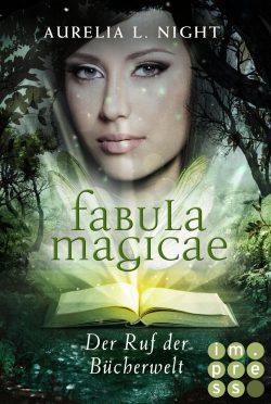"""Rezension zu """"Fabula Magicae: Der Ruf der Bücherwelt"""""""
